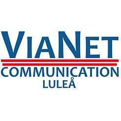 Vianet Sverige AB logo