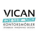 Vican AB logo
