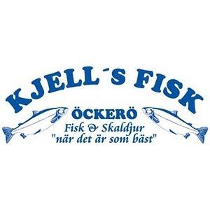 Kjells Fisk HB logo
