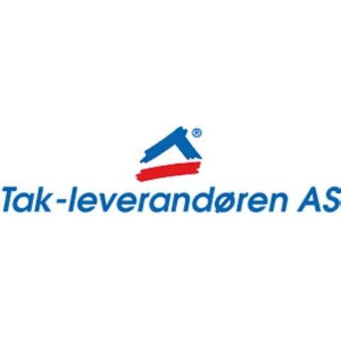 Tak-leverandøren AS logo