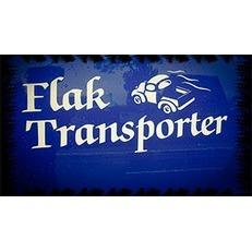 Flaktransporter AB logo
