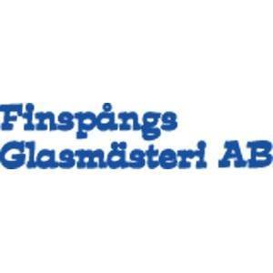 Finspångs Glasmästeri AB logo