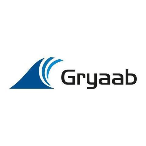 Gryaab AB logo