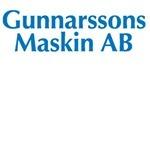 Gunnarssons Maskin AB logo