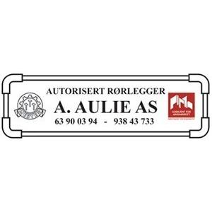 A-Aulie AS logo