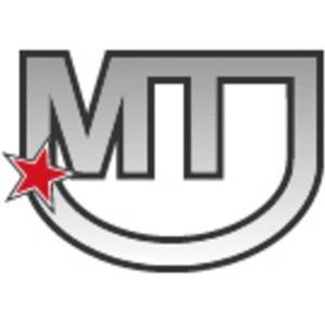 Mtj A/S logo