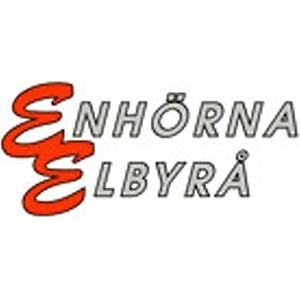 Enhörna Elbyrå / Amå Fastighetsservice AB logo
