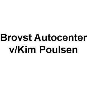 Brovst Autocenter v/Kim Poulsen logo