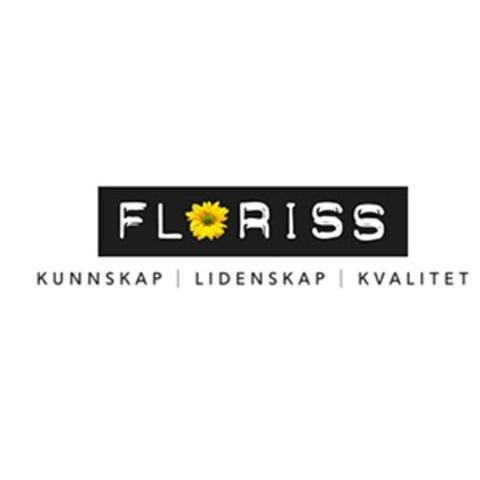 Floriss Metro logo