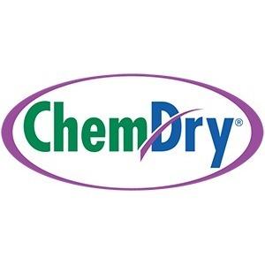 Chem-Dry Bornholm logo