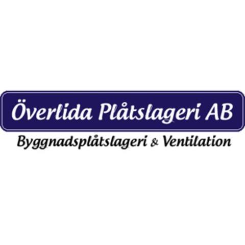 Överlida Plåtslageri AB logo
