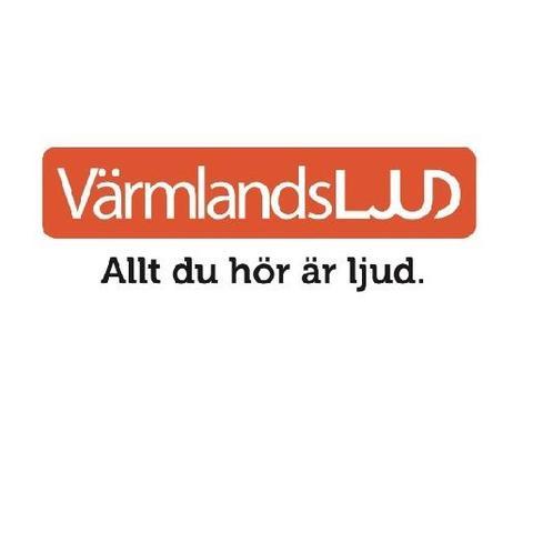 VärmlandsLjud logo
