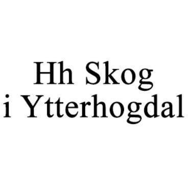 Hh Skog I Ytterhogdal AB logo