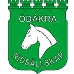 Ödåkra Ridsällskap logo