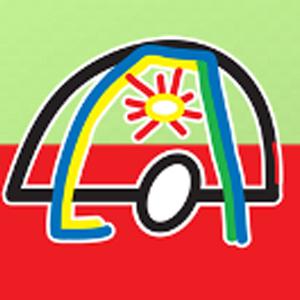 Storstrøms Camping Service logo