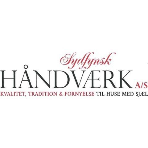 Sydfynsk Håndværk A/S logo