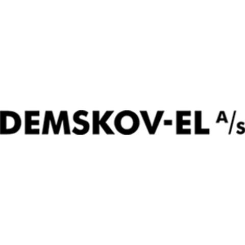 Demskov-El A/S logo