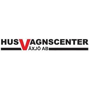 Husvagncenter i Växjö logo