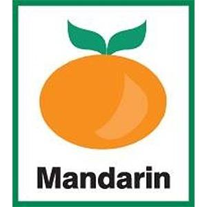 Mandarin Frukt & Grönt AB logo