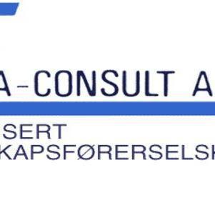 Erfa - Consult AS logo