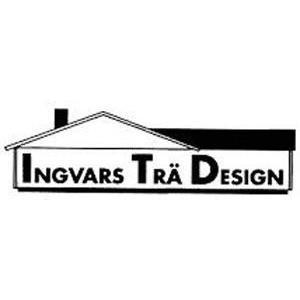 Ingvars Trä Design logo