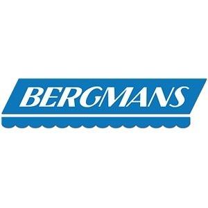 Bergmans Markiser logo