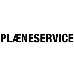 Plæneservice logo