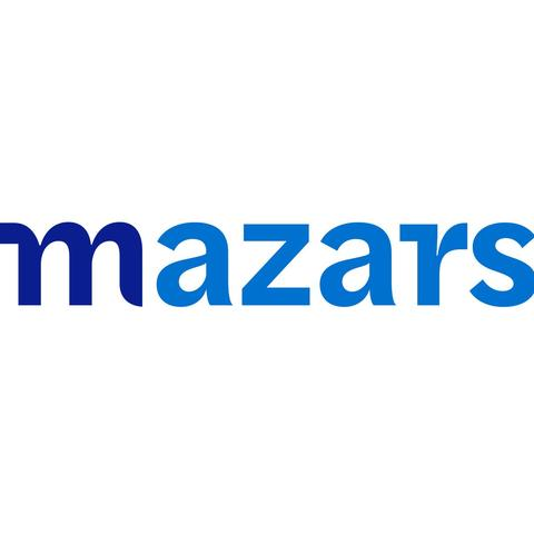 Mazars Statsautoriseret Revisionspartnerselskab logo