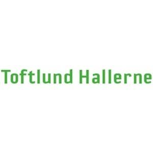 Toftlund Hallerne logo