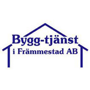 Byggtjänst i Främmestad AB logo