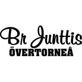 Br Junttis Åkeri, AB logo