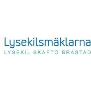 Lysekilsmäklarna logo