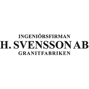 Ingeniörsfirman H. Svensson AB logo