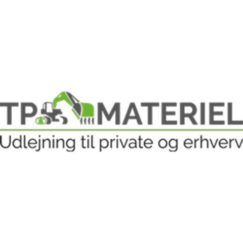 Tp Materiel ApS logo