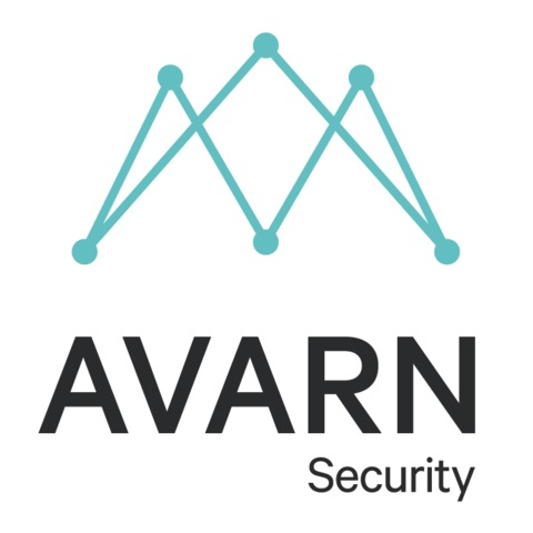 Avarn Security AB logo