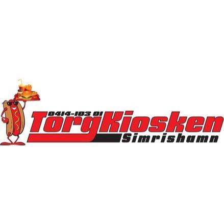 Torgkiosken I Simrishamn logo