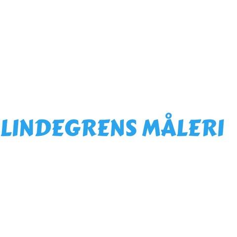 Lindegrens Måleri logo