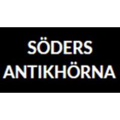 SÖDERS ANTIKHÖRNA logo