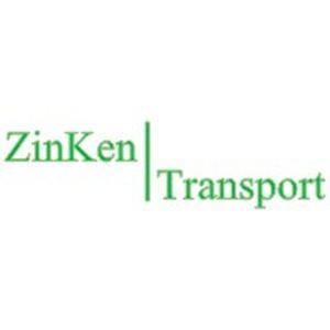 ZinKen Transport AB logo