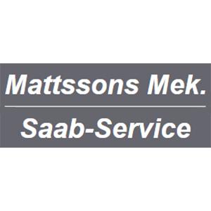 Mattssons Mek. logo