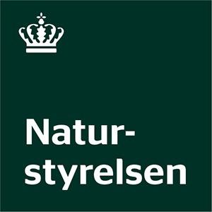 Naturstyrelsen, Thy, Søholt logo