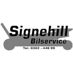 Signehill Bilservice logo