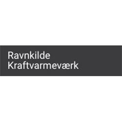 Ravnkilde Kraftvarmeværk logo