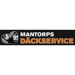 Mantorps Däckservice AB logo