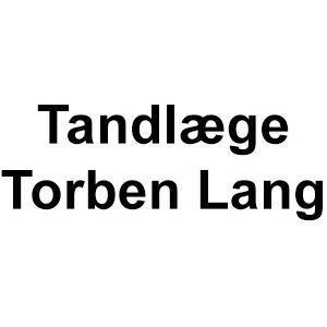 Tandlæge Torben Lang logo
