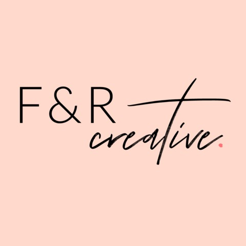 F&R Creative logo