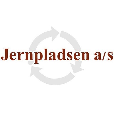 Jernpladsen a/s logo
