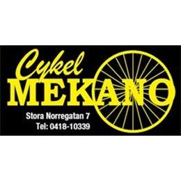 Cykelmekano i Landskrona AB logo