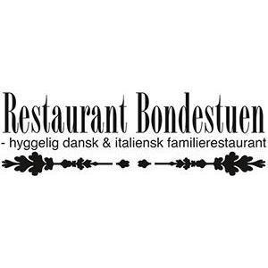 Restaurant Bondestuen logo