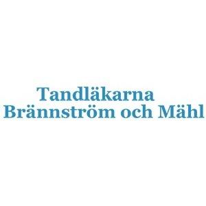 Tandläkare Maria Brännström logo